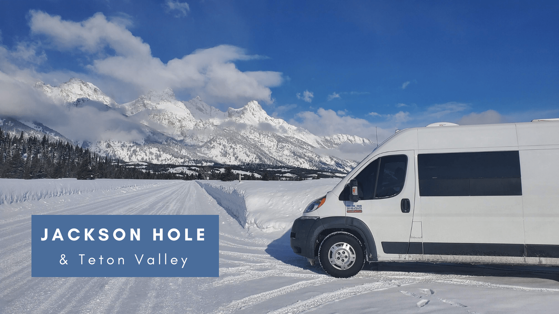 Jackson Hole & Teton Valley